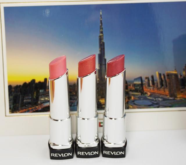 Review: Revlon - Colorburst Lip Butter (Schöne Farben, trockene Lippen...)