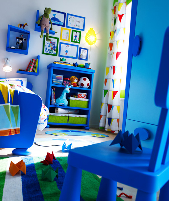 cool ideas for kids rooms