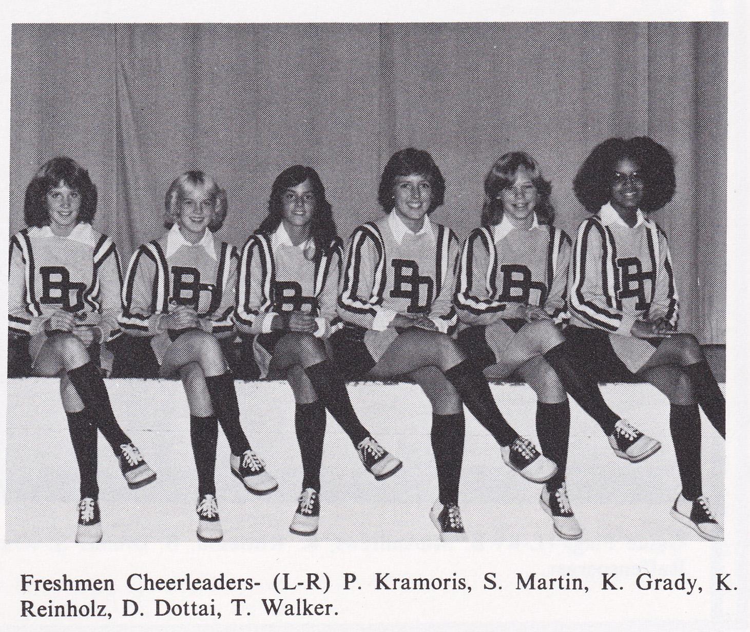 Brown Deer High School Class Of 1982 Yearbook Brown Deer