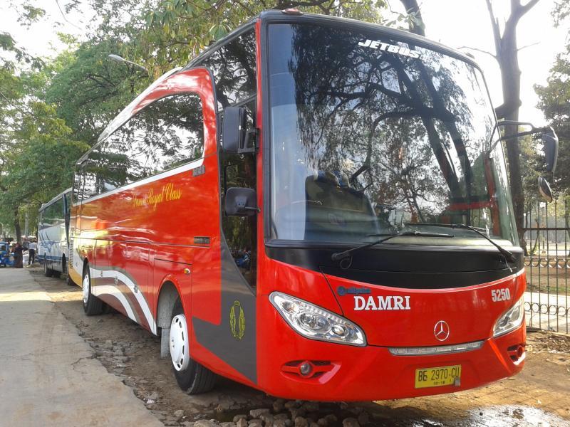 Daftar Harga Tiket Bus Surabaya Jakarta Terbaru