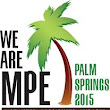 Celebrating Marketplace Events Award Winners at #MPEPalmSprings ~ ExhibiTALK