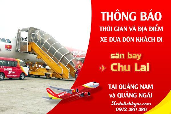 Xe Chu Lai đi Sa Kỳ