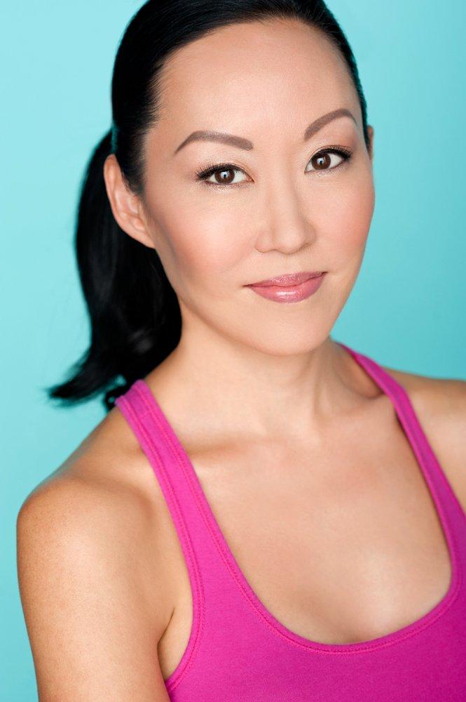 Angelina Hong