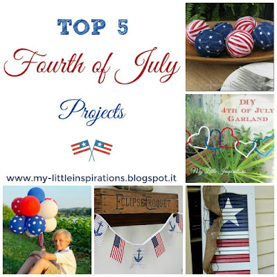 4th Of July Top 5 Projects 1 - MLI