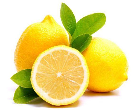 lemon hilangkan jerawat dagu