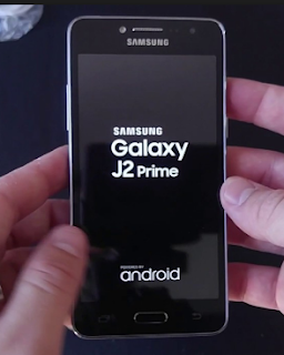 Firmware Samsung Galaxy J2 Prime SM-G532G