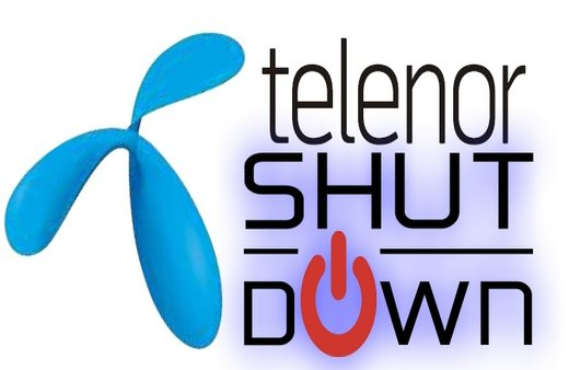 Telenor Franchises Permanently Shutting Down All Over The Pakistan