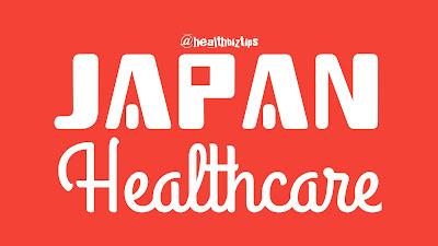 Japanese Healthcare Review - Healthbiztips