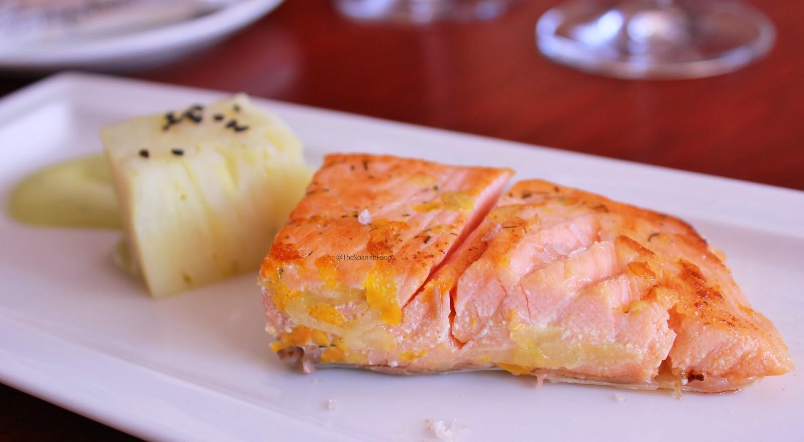 Spanish Club Food Ideas