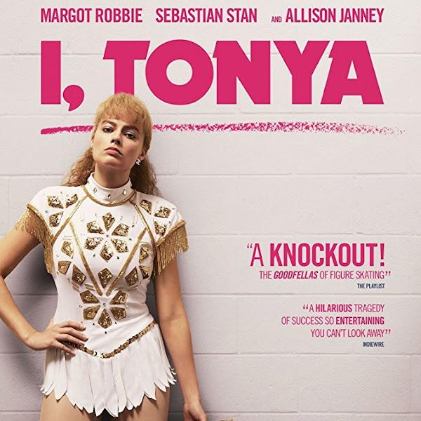 I, TONYA packs its punches