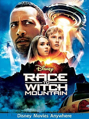 Sinopsis film Race to Witch Mountain (2009)