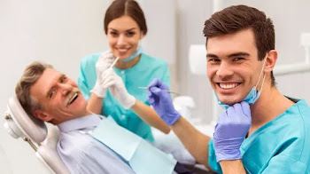 Cursos higienista dental