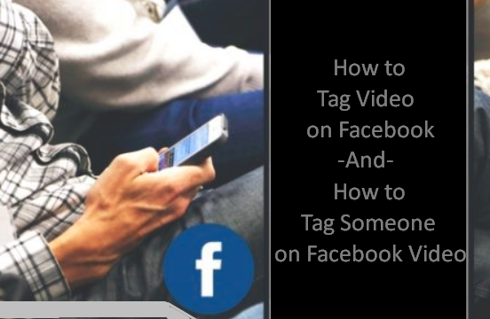 Tag A Video On Facebook