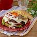 Hambúrguer à Portuguesa
