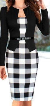 Classy-dress-for-classy-women