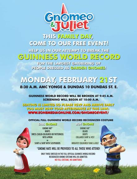 Gnomeo And Juliet Costumes For Kids