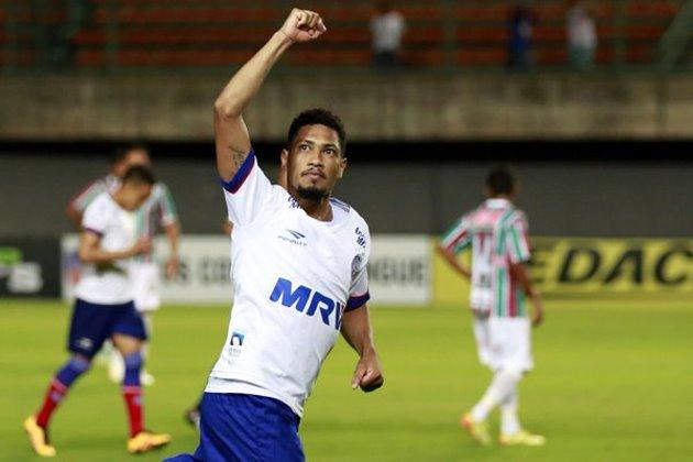 Bahia vence o Fluminense de Feira e amplia vantagem 1431c21593c21