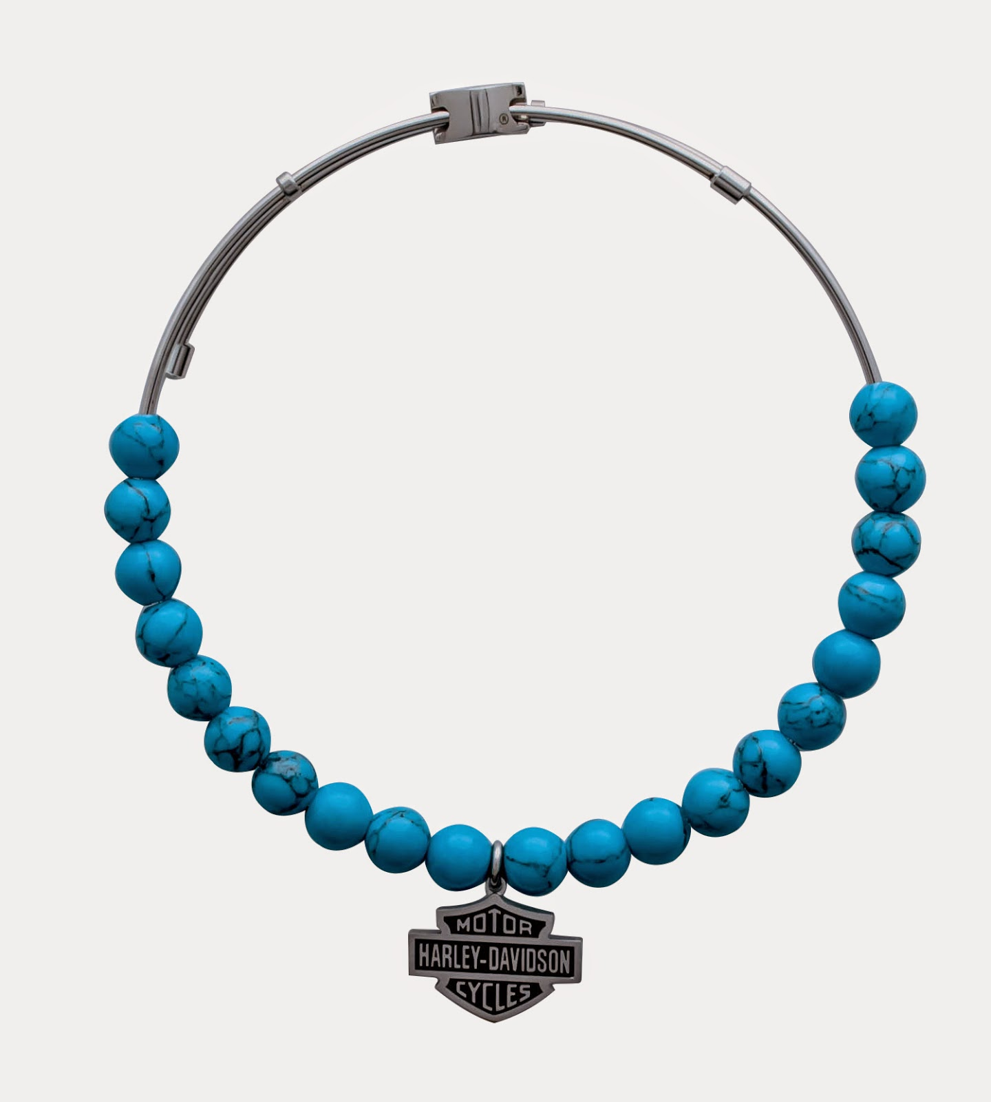 Harley Davidson Charm Bracelet: Adventure Harley-Davidson: New Harley-Davidson® Jewelry By MOD