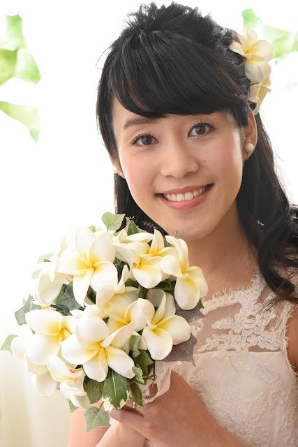 Bride's Teeth
