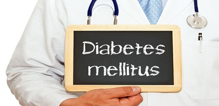 Diabetes Mellitus Dapat Terjadi Karena Apa