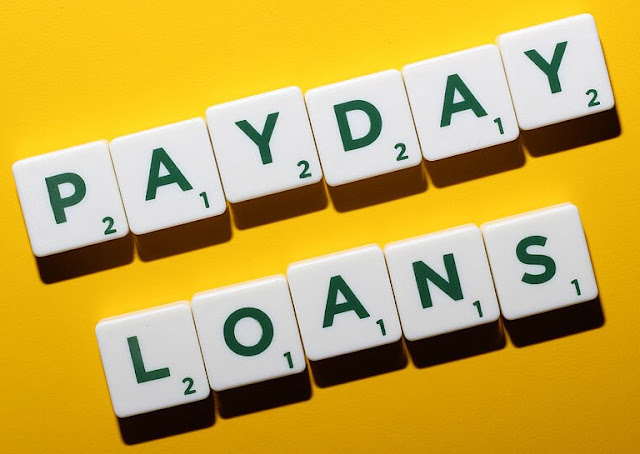 Avoid Payday Loans To Repair Your Credit Y'all Should Know