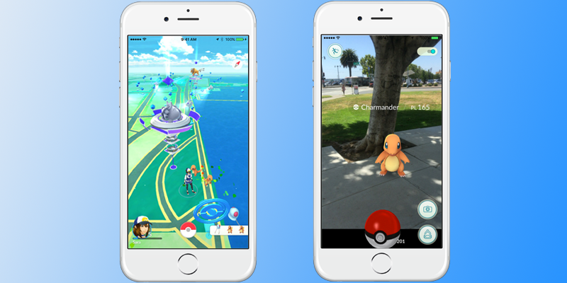 Install Pokemon Go on iPhone