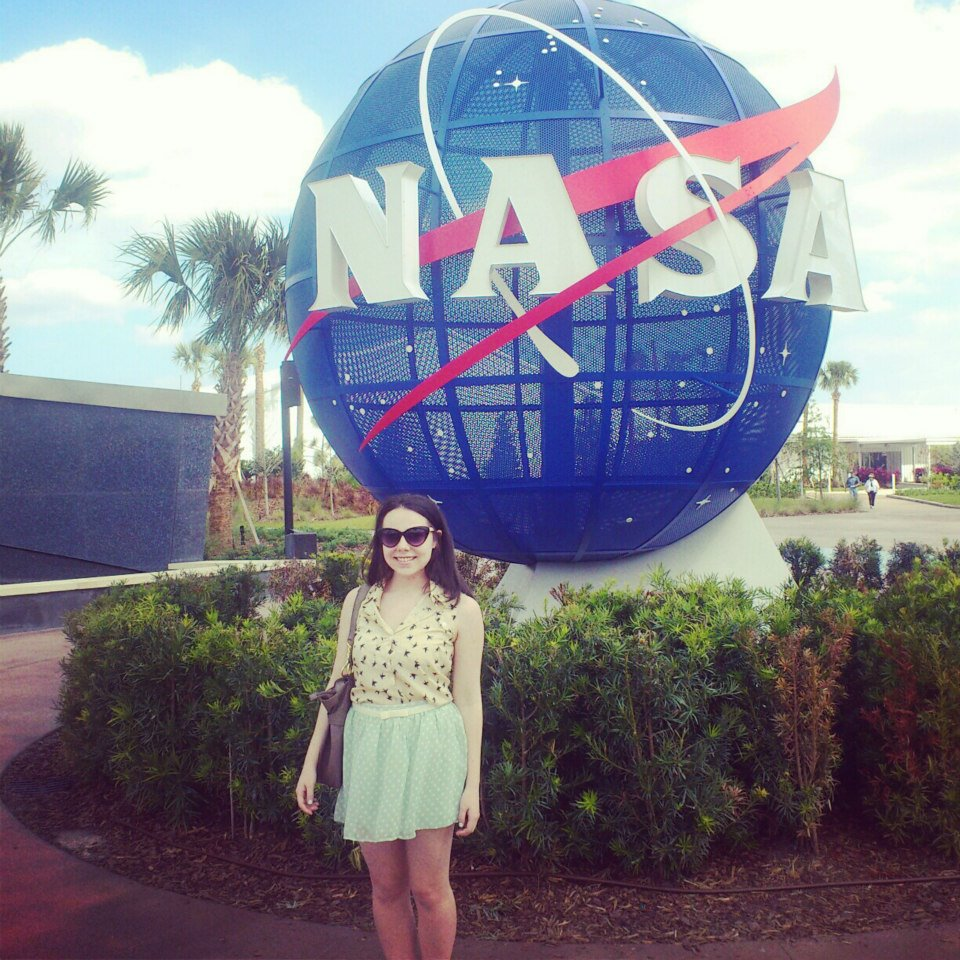 Kennedy Space Centre Florida