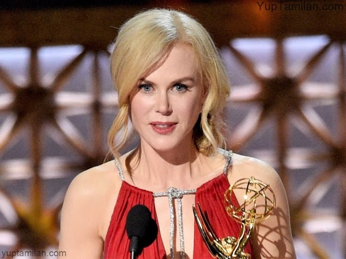 Nicole Kidman Hottest HD Wallpapers|Images