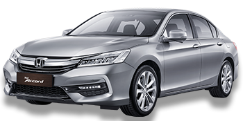 harga honda accord tegal