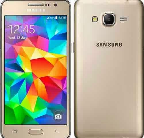 cara flash Samsung Galaxy Grand Prime SM-G530H