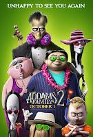 Gia Đình Addams 2 - The Addams Family 2