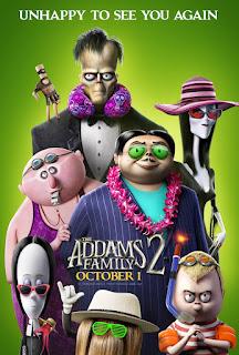 Gia Đình Addams 2