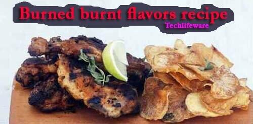 Best Burned burnt flavors Bengali Recipe