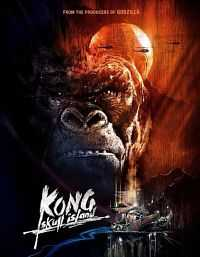 Kong Skull Island 2017 Download Tamil Dubbed DVDRip