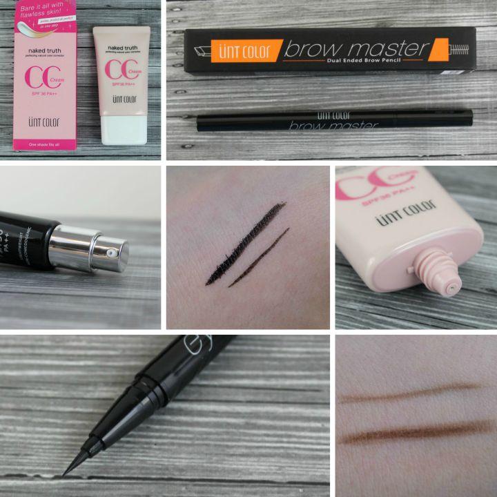 unt cosmetics