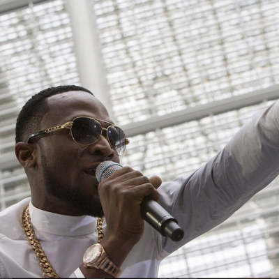 D'Banj Releases Five New Videos On The Cream Platform
