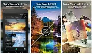 تحميل تطبيق برنامج تصميم الصور فوتو دايركتور PhotoDirector Pro Premium apk المدفوع مهكر جاهز مجانا للاندرويد