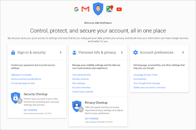Forgot Gmail or Google account password? Here's how to recover
