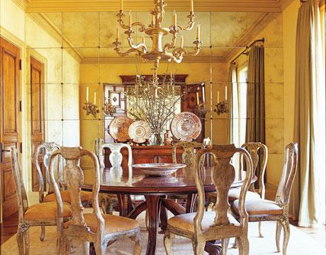 Divine Inspiration Part I The Enchanted Home
