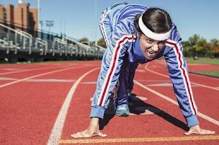 Olahraga Ini Bisa Menambah Tinggi Badan Dengan Cepat