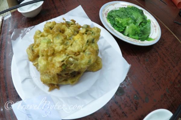 Four Seasons Claypot Rice (四季煲仔飯), Hong Kong