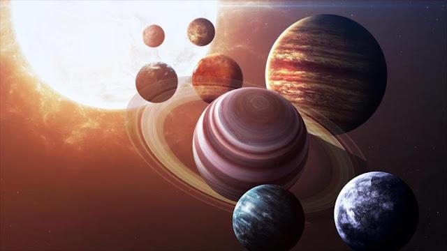 Conozcan dos nuevos planetas descubiertos por astrónomos chilenos