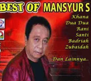 Mansyur S - Khana ( Karaoke )