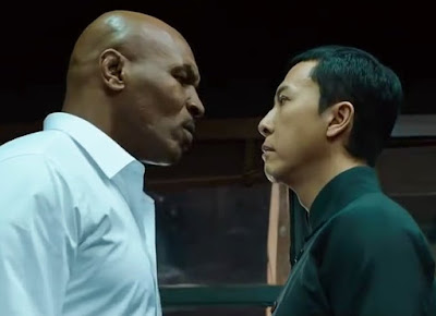 Sinopsis Film Ip man 3