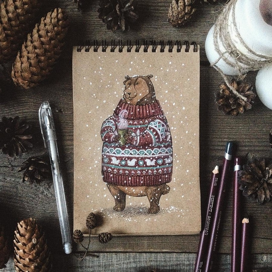 10-Brown-Bear-Lia-Selina-www-designstack-co