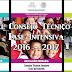 Guías para la fase intensiva del Consejo Técnico Escolar 2016 - 2017