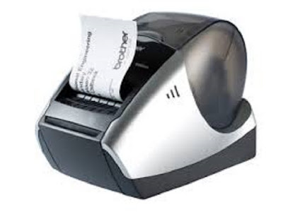 Image Brother QL-570 Printer Driver