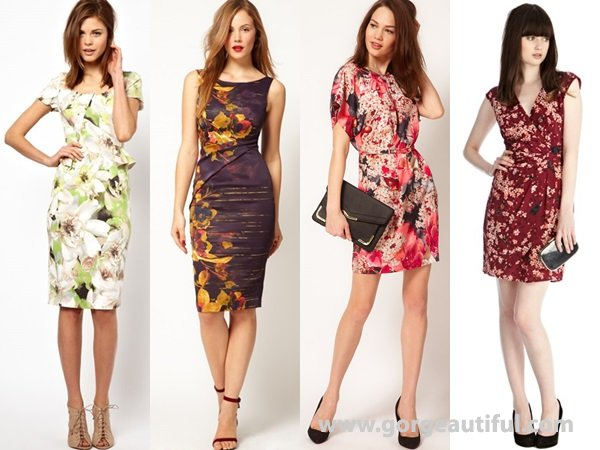 What To Wear To Attend A Wedding