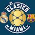 Real Madrid's Ronaldo To Skip El Clasico Friendly Vs Messi And Barcelona