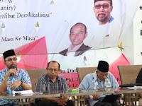 Sikap Radikal Diperlukan Dalam Bergama, Tap Jangan Ekstrim